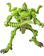 Transformers Toys Generations War for Cybertron: Kingdom Core Class WFC-K22 Dracodon Action Figure - Kids Ages 8 and Up, 3.5-inch