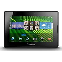 BlackBerry PRD-41431-002 Playbook 32GB Tablet PC w/5MP Camera - Black (Certified Refurbished)