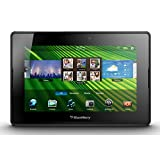 BlackBerry Playbook 32GB Tablet PC w/ 5MP Camera – Black (Certified Refurbished)