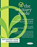 img - for The Whitney Guide -Los Angeles Private School Guide 9th Edition book / textbook / text book
