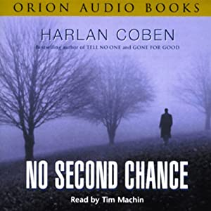 No Second Chance Audiobook