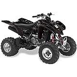 AMR Racing Kawasaki KFX450, KFX450r ATV Quad, Graphic Kit - Huntington Ink Sk...