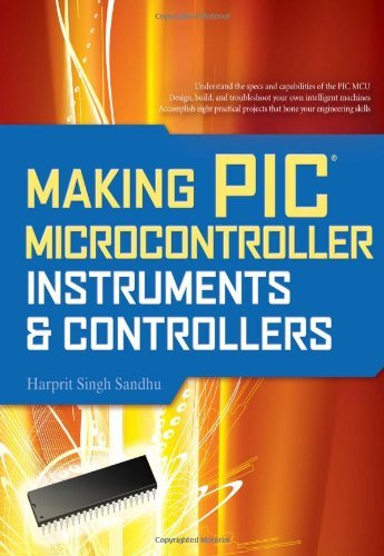 Making PIC Microcontroller Instruments and Controllers: 1st (First) Edition Text fb2 ebook