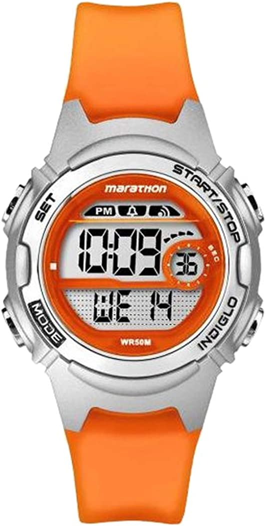 Marathon by Timex Mid-Size Watch