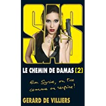 SAS 194 Le chemin de Damas T2 : En Syrie, on tue comme on respire ! (French Edition)