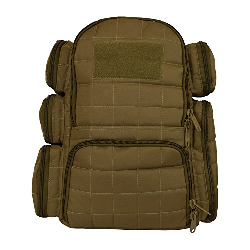 Explorer Backpack Padded Tactical Divider product image