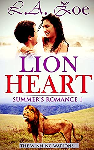 Rich Man Costumes - Lion Heart: Summer's Romance 1 (The Winning