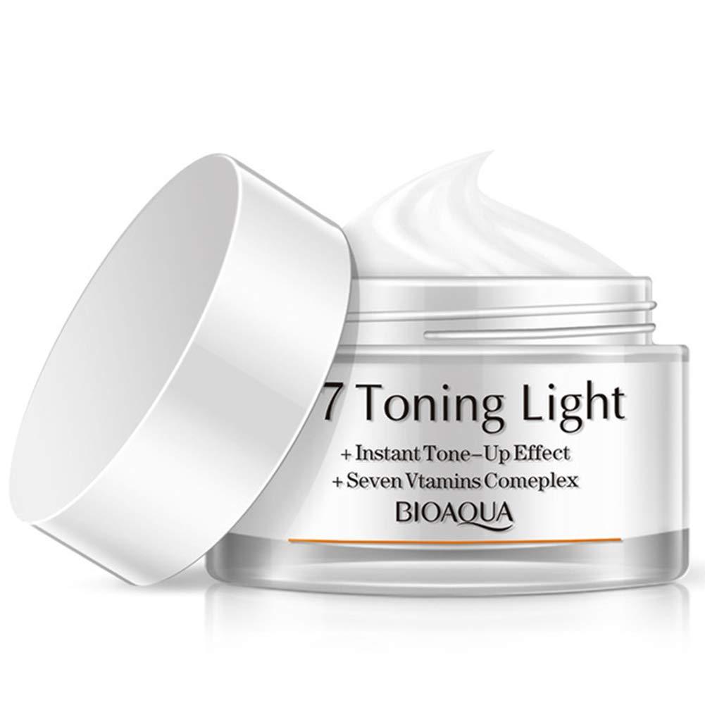 V7 Toning Light Instant Tone Up Effect + Seven Vitamins Complex (White)