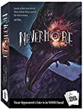 Nevermore Card Game