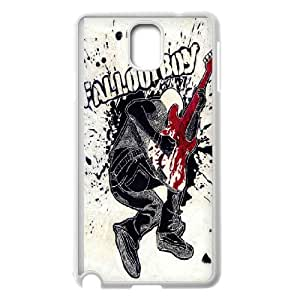 DIY phone case Fall Out Boy cover case For Samsung Galaxy Note 3 N7200 AS1Y7748829