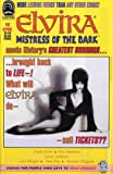 Elvira Mistress of the Dark No. 48