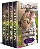 Seven Brides of South Dakota Series 1-3 (Seven Brides of South Dakota Box Set Book 1)