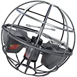 Air Hogs RC Atmosphere (Exclusive Silver Color) by Spin Master
