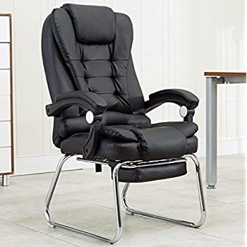 Amazon Com Computer Chair Home Office Chair Reclining