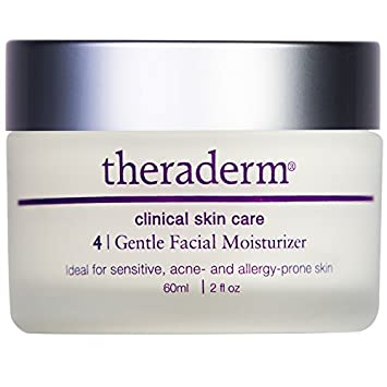 theraderm gentle moisturizer 2oz 3 in 1 LED 3 Colors Photon Skin Rejuvenation Ultrasonic Vibration Anti Aging Ion Hydrate Skin Care Home Beauty Facial Device