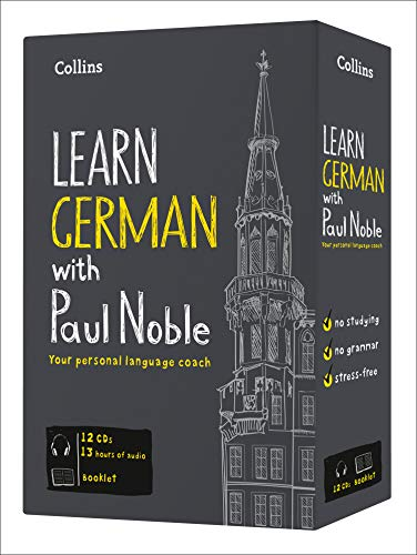 Learn German with Paul Noble