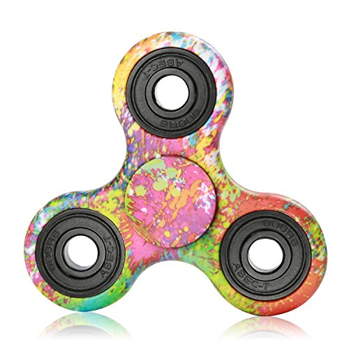 NOING Spinner Camouflage Clearly Printed product image