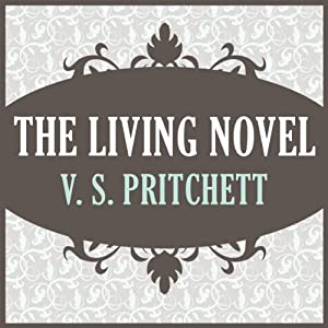 The Living Novel Audiobook