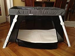 Amazon Com Customer Reviews Lotus Travel Crib And
