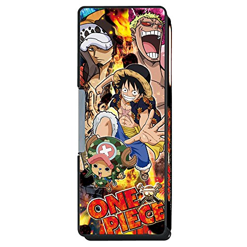 One Piece Pencil Case