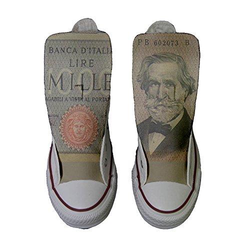Produkt Converse Schuhe Custom Conio personalisierte Vecchio Handwerk qHqZw