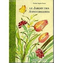 JARDIN DES ANNIVERSAIRES (LE)