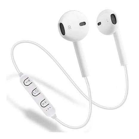 7e71f788634 PTron Avento in-Ear Wireless Bluetooth Headset  Amazon.in  Electronics