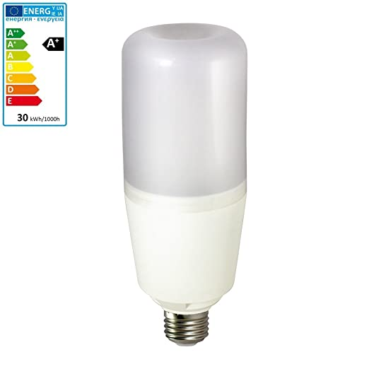 Bioledex LED 4000 Degrees 30W NUMO 240 2700Lm E40 K Lamp 8kPO0Xnw