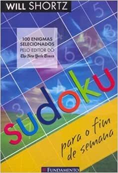 Sudoku Para O Fim De Semana