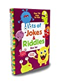 Lots of Jokes and Riddles Box Set