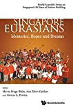 img - for Singapore Eurasians: Memories and Dreams: 2nd Edition (World Scientific Series on Singapore's 50 Years of Nation-Bu) (World Scientific Series on Singapore's 50 Years of Nation-building) book / textbook / text book