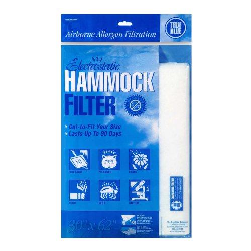 Price comparison product image True Blue Electrostatic Hammock Pad, 30x62, 4-Pack