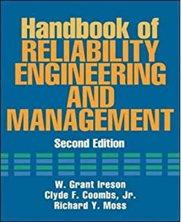Practical reliability engineering patrick p oconnor andre handbook of reliability engineering and management 2e fandeluxe Image collections