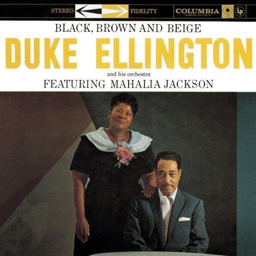 Black Brown & Beige by Ellington, Duke (2008) Audio CD