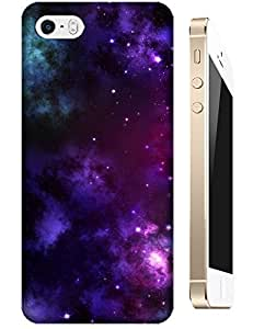 Beautiful Night Stars starry sky cell phone cases for Apple Accessories iPhone 5/5S 26