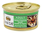 Nutro Max Cat Chicken Supreme Adult (24x3oz)