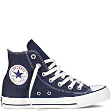 Converse Chuck Taylor All Star High Top Black Shoes M9160