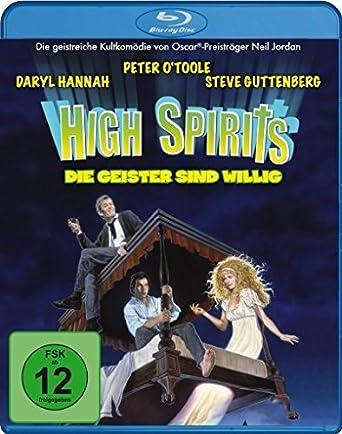 El hotel de los fantasmas / High Spirits 1988 Origen Alemán ...