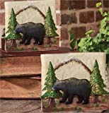 Bear Luncheon Napkin Holder, Park Designs