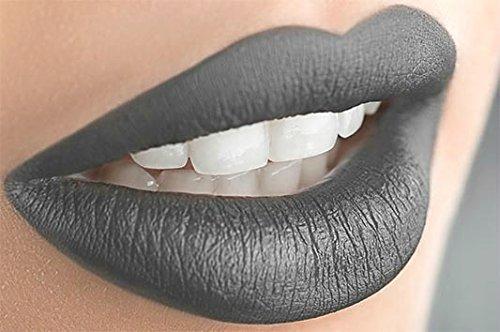 Liquid Matte Lipstick Long Lasting Kissproof Lip Gloss | Elvira -