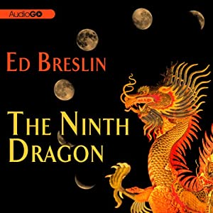 The Ninth Dragon Audiobook