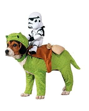 Star Wars Dewback disfraz para mascotas: Amazon.es: Juguetes ...