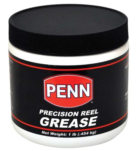 Penn Grease (Lube Fishing Reel)