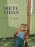 img - for Siete Vidas book / textbook / text book