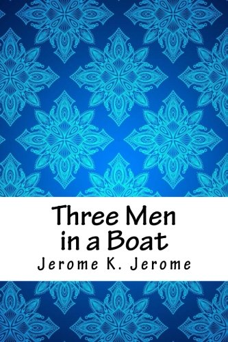 Download Three Men in a Boat ebook