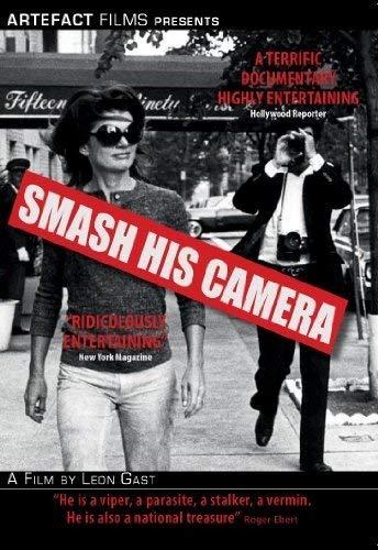 Smash his Camera [DVD] [Reino Unido]: Amazon.es: Documentary ...