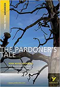 book review the pardoner s tale Situational dramatic test review chaucer biography/life the canterbury tales  review assignments: the pardoner's tale open book test and.