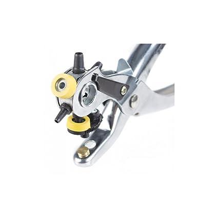Alicate Sacabocados Perforador de Cinturones