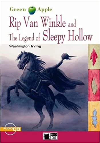 Rip Van Winkle and The Legend of Sleepy Hollow: Green Apple - Starter: Amazon.es: Libros en idiomas extranjeros