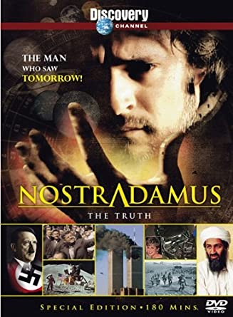 The Truth About Nostradamus - Discovery Channel Documentary